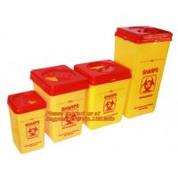 China BIOHAZARD AUTOCLAVABLE,ASBESTOS, MEDICAL WASTE DISPOSAL SACKS, PATIENT BELONGING,SPECIMEN SAMPLING BAGS wholesale