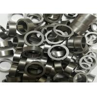 Buy cheap Stellite703 CoCrMo Alloy HRC56 Anti-corrosion High Hardness Casting Alloy from wholesalers