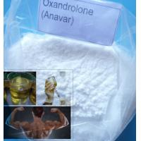 Quality Supply White powder Oxandrolone Anavar Oxandrolone anabolic for bodybuilding for sale