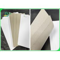 China 200g 230g 300g Coated Duplex Board With FSC In Rolls 900mm For Toothpaste Box wholesale