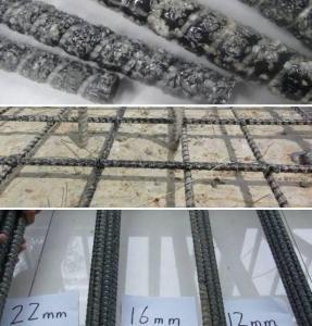 China High Strength Basalt Fiber Rebar for Construction Material wholesale