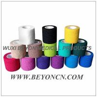 China Coloured Premium Hand Tear Kinesiology Sports Tape Bandage For Joint Muscle Wrap wholesale