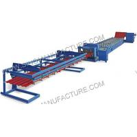 China stepped tile forming machine wholesale