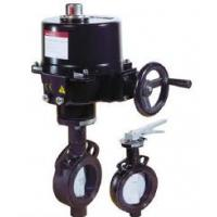 China Honeywell Butterfly Valves on sale