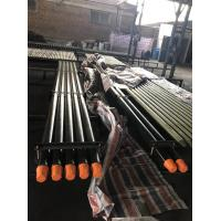 China High Strength Hex Extension Drill Rod R38 Threaded Rock Drill Rod For Quarrying or Construction wholesale