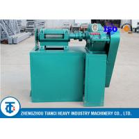 Buy cheap Fertilizer Granule Making Machine for Chemical Fertilizer without Drying from wholesalers