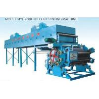 China Textile Rooler Printing Machine wholesale