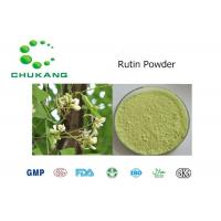 China Rutin Plant Extract Powder CAS 153 18 4 Radix Acanthopanacis Senticosl Pure Powder wholesale