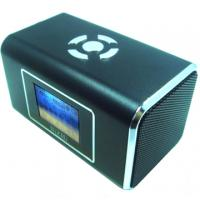 China TT6 Portable Mini Speaker support MP3,  WAV and WMA format, Micrso SD card or USB flash wholesale