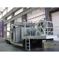 China 132KV Mobile Transformer Substation / Distribution Movable Power Substation wholesale