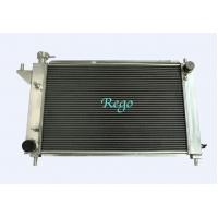 China 2 Rows / 3 Rows Water Cooling Aluminum Radiator For FORD MUSTANG 94-95 MANUAL wholesale
