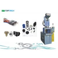 China Energy Saving Hybrid Injection Molding Machine For Electrical Industries Precise Plastic Part wholesale