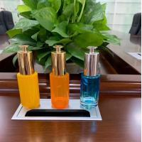 China cosmetic essential oil bottle 15ml 20ml 30ml  skin care packaging serum glass dropper bottle wholesale
