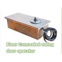 China Automatic floor spring glass door closer for Office wholesale