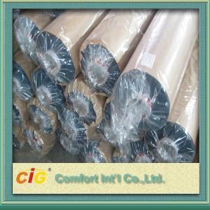 China Super Clear Industrial PVC Stretch Wrap Film / Hand Stretch Film REACH Standard on sale
