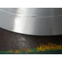 China Hollow ground hot rolled steel profile hot cut circular saw blade wholesale