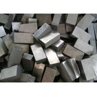 China Customized Block Strong Permanent Magnets , Rare Earth Magnet on sale
