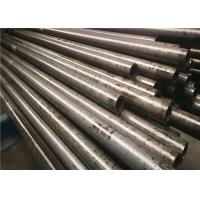 China 6 - 80mm Round Steel Tubing High Precision E235 Controlled By Ultrasonic Test on sale