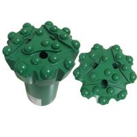 China Drifter Part Retrac Hard Rock Retractable Drill Bit , Carbide Drill Bit for Hardened Stell wholesale
