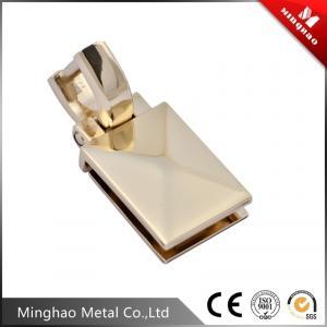 China Fashion square handbag decoration accessories,27.4*20.24mm,Zinc alloy wholesale