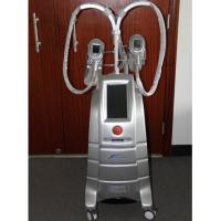 China ETG50-4S Coolsculpting Cryolipolysis Freezing Slimming Equipment With 4 Handpieces wholesale