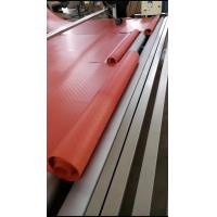 China Top Quality Floor Mat Making Machine CE Approved With Vinyl Loops Making Machine wholesale