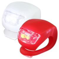 China Silicone Outdoor Bike Light wholesale