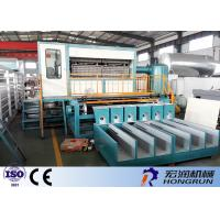 China Energy Saving Egg Box Pulp Forming Machine , Egg Tray Production Line wholesale