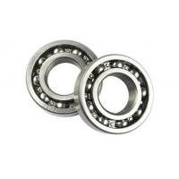 China Chrome Steel Deep Groove Ball Bearing 6024 2RS, 6024 ZZ wholesale