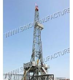 China Land-Drilling-Rig wholesale