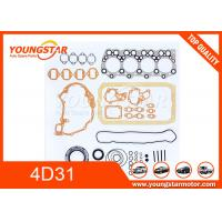 China 4D31 Full Engine Cylinder Head Gasket Set For Mitsubishi Canter 3300 ME999278 ME999278 ME011045 wholesale