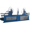 China Large Hydraulic Steel Pipe Bender Multilingual Operation 11KW Motor Power wholesale