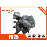China Aftermarket garrett GT2056V for Navara turbocharger with YD25DDTi Engine wholesale