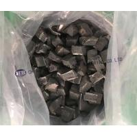 China Purity 99.5 Gadolinium Metal Rare Earth Gadolinium Metal For Additive on sale