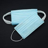 China Head Straps Carbon Filter Face Mask , Carbon Filter Neoprene Dust Mask CE Approval wholesale