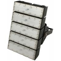 China 50000 Lumens 400w High Output Led Flood Lights For Sporting Grounds 45 Degree Angle wholesale