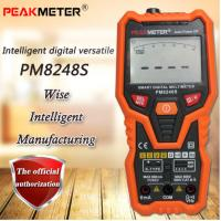 Buy cheap NCV Detection Auto Range Digital Multimeter Multifunctional Stable Performance from wholesalers