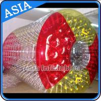 China Digital Printing Manufacturers of Water Zorbing Roller Game Ride Commercial Use wholesale