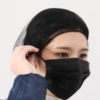 China Safety Gas Disposable Safety Mask  Activated Carbon Filter Comfortable wholesale