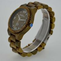 China Women / Mens Classic Watches With Japanese Movement , 12 Months Guarantee wholesale