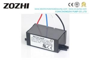 China RECS-240P 120A/3S 230VAC Electronic Centrifugal Switch For Pump wholesale