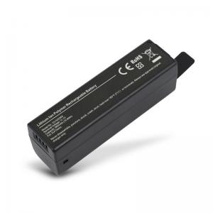 China 11.1V 980mAh Rechargeable Lithium Battery Pack wholesale
