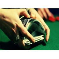 China Professional Magic Card Tech Skills Slap The Card Trick for Playing Cards wholesale