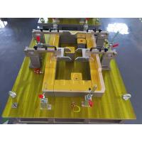 Buy cheap Epoxy Resin Tooling Board 0.73 Density High Temperature Resistance OEM / ODM from wholesalers