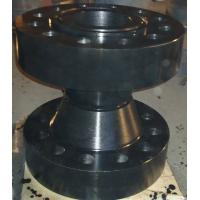"""China Smooth Surface Carbon Steel Flange 1"""" - 24"""" ASTM B 16.5 Carbon Steel Forged Flanges wholesale"""