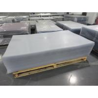 China PMMA extruded sheet wholesale
