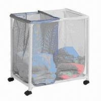 China Laundry sorter, keep personal clothes easily when not in use to save space wholesale