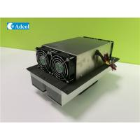 Buy cheap Thermoelectric Conditioner 120W 24VDC Semiconductor Technology from wholesalers
