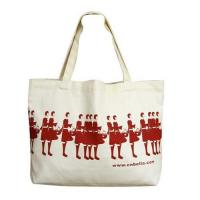 China Offer Reusable Canvas Shopping Bags wholesale