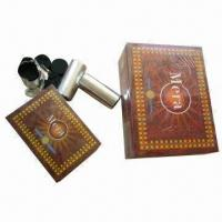China 33/38/40mm Hookah/Shisha Charcoal and Tools, Customized Requirements are Accepted wholesale